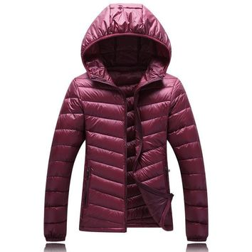 the-north-face-of-the-latest-women-down-jackets number 1