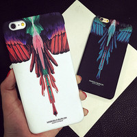 Angel Wings iPhone 6 6s Case Cover