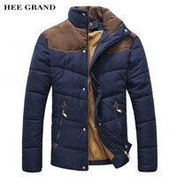 Men's Winter Coats  jacket