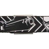STAR WARS TROOPER BLASTER SEATBELT BELT