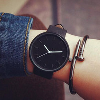Vintage Style Casual Sports Watch Best Gift 12