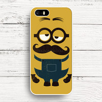 iPhone 4s 5s 5c 6s Cases, Samsung Galaxy Case, iPod Touch 4 5 6 case, HTC One case, Sony Xperia case, LG case, Nexus case, iPad case, Minion Painting Cases