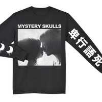 Warner Music Group Official Store - Remystery Long Sleeve T-Shirt