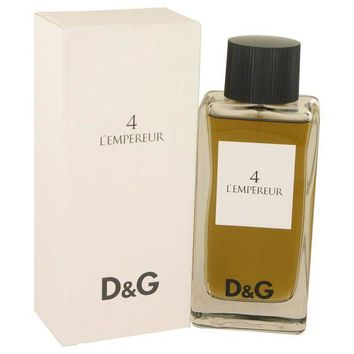 ONETOW L'empereur by Dolce & Gabbana