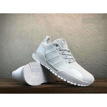 Adidas NMD PK TRAIL Fashion Men Leisure Sport Running Shoe Sneakers White I-BAXY