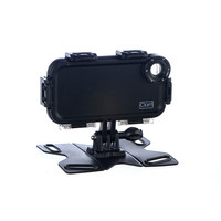 Iclam Iphone 5 Mountable Waterproof Case Black One Size For Men 22554610001