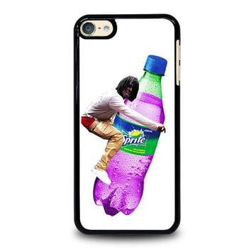 CHIEF KEEF SOSA LEAN iPod Touch 6 Case Cover