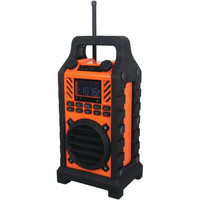 Sylvania Bluetooth Outdoor Water-resistant Speaker