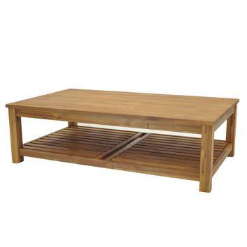 Kanan Coffee Table