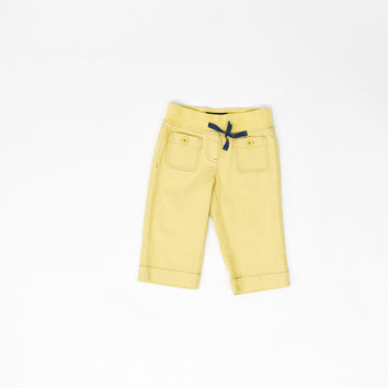 Mini Boden Girls Pants Size- 5