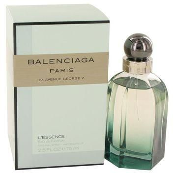 balenciaga paris l essence by balenciaga eau de parfum spray tester 2 5 oz 4