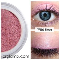 Wild Rose Eyeshadow