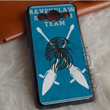 Ravenclaw Quidditch Team Samsung Galaxy Core 2 Case