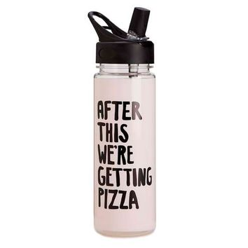 Ban.do Water Bottle. - View All - Accessories