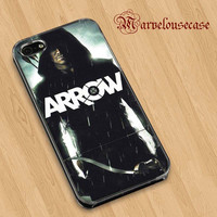 Arrow Oliver Queen Stephen Amell Wicked Town custom case for all phone case