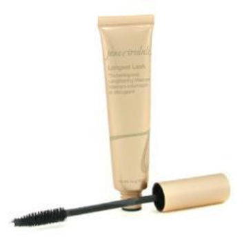 Jane Iredale Longest Lash Thickening & Lengthening Mascara - Slate Grey --12g-0.42oz By Jane Iredale