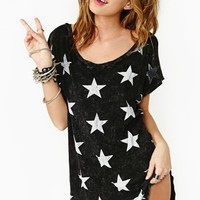 Star Power Tee
