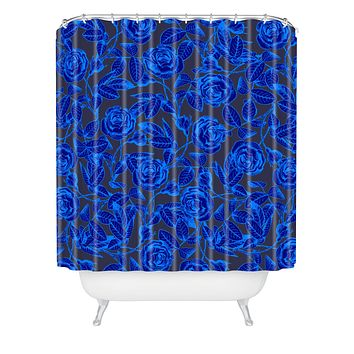 Caroline Okun Beryl Shower Curtain