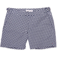 Orlebar Brown - Bulldog Mid-Length Swim Shorts | MR PORTER