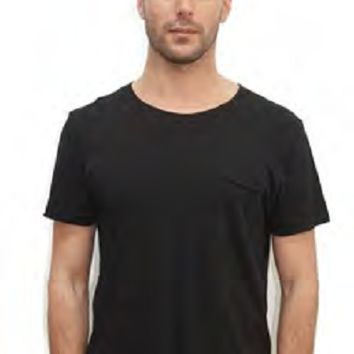 Men's Organic Cotton Crew Neck - Warren Tee shirt