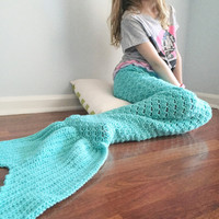 Crochet Mermaid Tail, dress up mermaid costume, dress up mermaid tail, mermaid costume for girls, sizes for 6-9 years