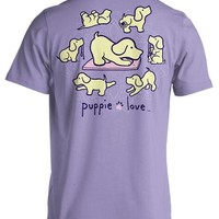 Puppie Love Yoga
