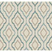 York Wallcoverings ND7086 Candice Olson Inspired Elements Diva Wallpaper