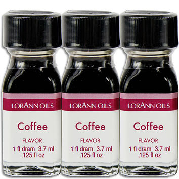 Coffee Flavoring Oil