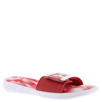 Under Armour Boy's UA Ignite Sandstorm Slide Sandals