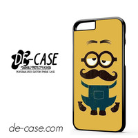 Minions DEAL-7318 Apple Phonecase Cover For Iphone 6 / 6S