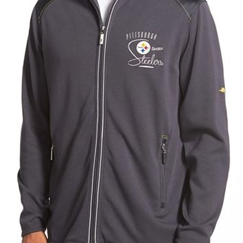 Men's Tommy Bahama 'Goal Line' NFL Full Zip Jacket,