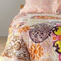 Levtex 'Henna' Bed-in-a-Bag Comforter Set
