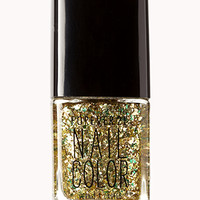 Golden Touch Nail Polish