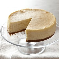 Platine Bakery Plain Cheesecake