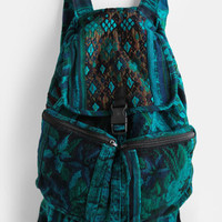 Aztec Print Backpack by Stela 9