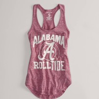 Alabama Vintage Pocket Tank | American Eagle Outfitters