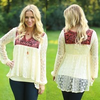 Casablanca Tunic - Free People