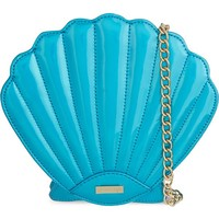 SKINNY DIP - Sea shell cross-body bag | Selfridges.com