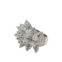 CC Skye Pave Wicked Ring