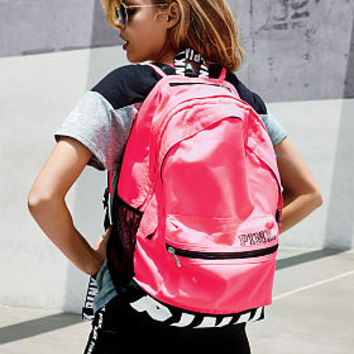 Campus Backpack - PINK - Victoria's from VS PINK