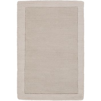 Surya Floor Coverings - MDS1001 Madison Square 2' x 3' Area Rug