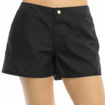 Coco Reef U56032 Solid Board Short