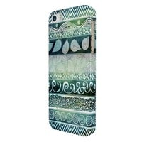 ArtsCase Dreamy Tribal by Pom Graphic Design for Apple iPhone 5 / 5S