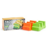 Fred & Friends 'Taco Truck' Trays - Red (Set of 2)