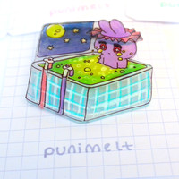Punimelt Pins