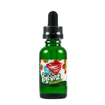 Strawberry - Juice Roll-Upz E Liquid