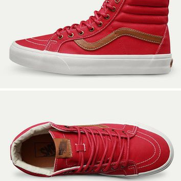 VANS Sk8-HI Reissue The skateboard with canvas shoes