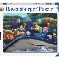 Disney Pixar - Nemo and his Friends - 100 XXL Piece Jigsaw Puzzle