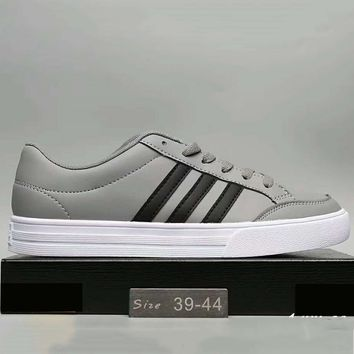 ADIDAS NEO Women Men Running Sport Casual Shoes Sneakers G-A0-HXYDXPF