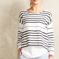 Horizon Stripe Tee by